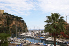 Monte Carlo Photo libre de droits