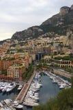 Monte Carlo Stock Foto's