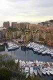 Monte Carlo Foto de archivo libre de regalías