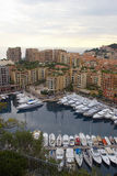Monte-Carlo Royalty Free Stock Photo