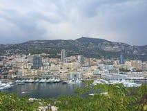 Monte Carlo Images libres de droits