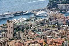 Monte - Carlo Imagens de Stock