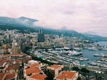 Monte - Carlo Fotos de Stock