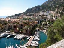 Monte - Carlo Stock Photo