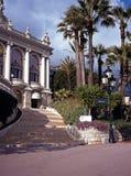 Monte Carlo Casino, Monaco. Stock Photography
