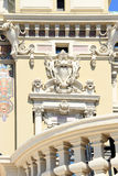Monte Carlo Casino and Opera, Monaco Stock Image