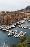Monte Carlo city, Monaco, Provence Stock Photo