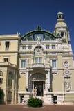 Monte Carlo - Jugendstil Royalty-vrije Stock Afbeelding