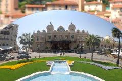 Monte Carlo Kingdom Royalty Free Stock Photos