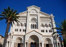 Monte Carlo landmark Royalty Free Stock Image