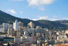 Monte Carlo, Mónaco fotos de archivo