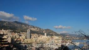 Monte Carlo, Mónaco imagen de archivo