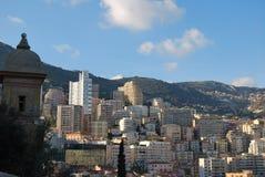Monte Carlo, Mónaco imágenes de archivo libres de regalías