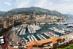 Monte Carlo, Monaco Photographie stock libre de droits