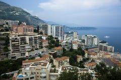 Monte Carlo, Monaco Stock Image