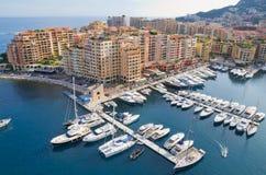 Monte Carlo, Monaco Photo stock