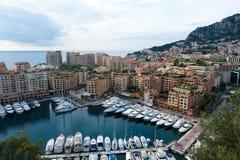 Monte Carlo, Monaco Stock Images