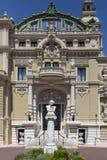 Monte Carlo - Monaco Stock Images