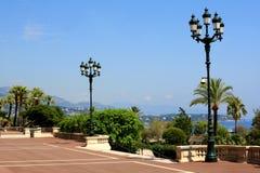 Monte Carlo, Monaco Royalty Free Stock Image
