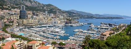 Monte, Carlo - Monaco Zdjęcia Stock