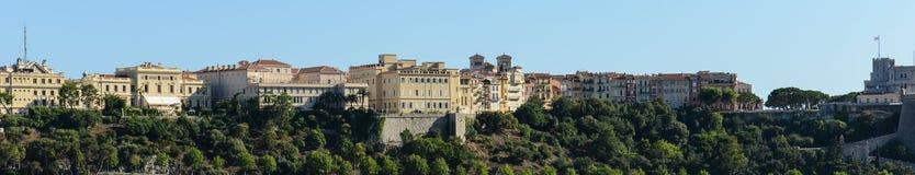 Monte Carlo Monaco Royalty Free Stock Photography