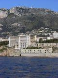 Monte - carlo, Monaco Arkivfoto