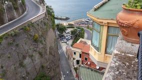Monte - carlo Monaco royaltyfri bild