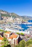 Monte Carlo, Monaco Stock Foto's