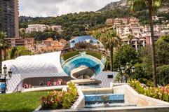 Monte Carlo, Monaco Immagine Stock Libera da Diritti