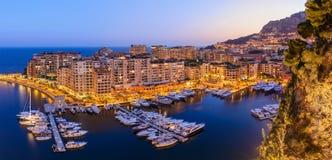 Monte - Carlo Monaco imagem de stock royalty free