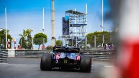 #23 Alex Albon, Toro Rosso, Monaco 2019