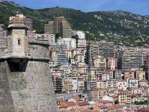 Monte Carlo,Monaco Stock Photography