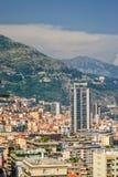 Monte Carlo. Monaco Stock Images
