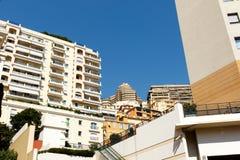 Monte Carlo, Monaco Royalty Free Stock Photography