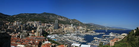Monte Carlo Monaco Europe Stock Photos