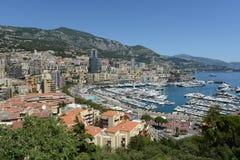 Monte Carlo Monaco Stock Photos
