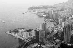 Monte Carlo, Monaco, French Riviera Stock Photography