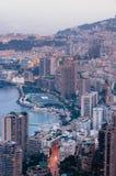 Monte Carlo, Monaco, French Riviera Royalty Free Stock Photography
