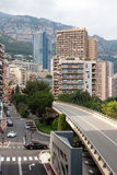 Monte Carlo Monaco Stock Photography