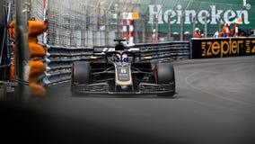 #8 Romain GROSJEAN FRA, Haas, VF 19