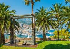 Monte Carlo Monaco Stock Images