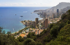 Monte Carlo, Monaco Stock Photography
