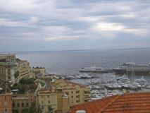 Monte Carlo in the Morning stock images