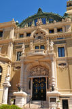 Monte Carlo Opera Stock Photos