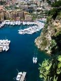 Monte Carlo Stock Image