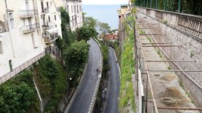 Monte carlo paths Royalty Free Stock Photo