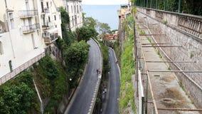 monte carlo paths Royalty Free Stock Photo
