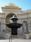Monte Carlo Resort, Las Vegas, Nevada Stock Photography
