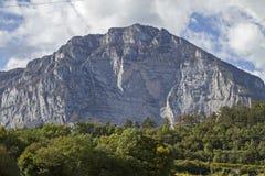 Monte Casale Fotografie Stock Libere da Diritti