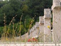 Monte Cassino Fotografia de Stock